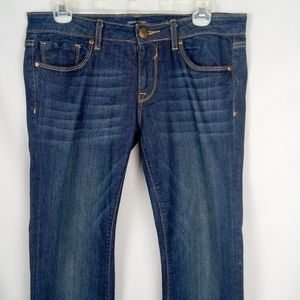 Vigoss, The Jagger, Boot Jeans size 7/8